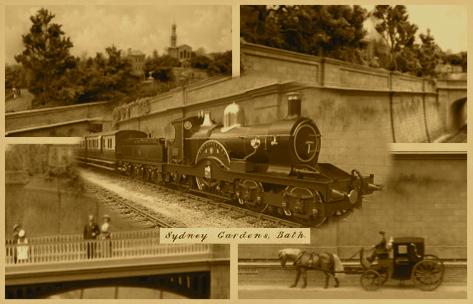 Sydney Postcard copy