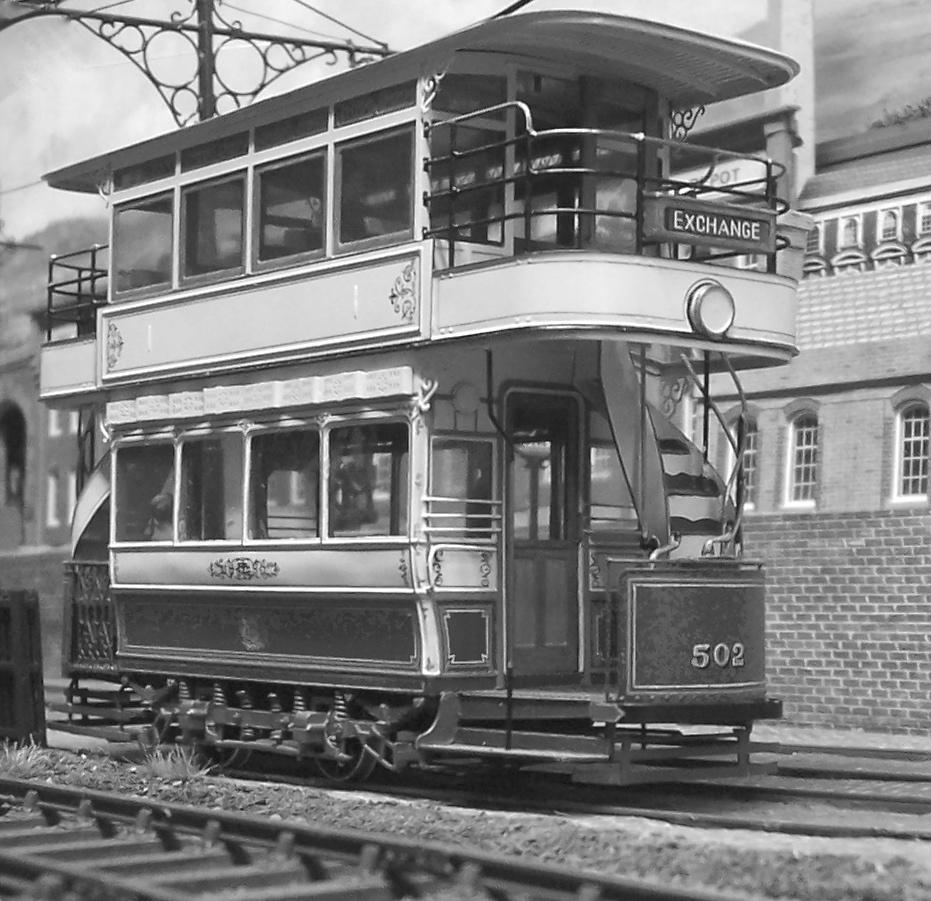 bw tram
