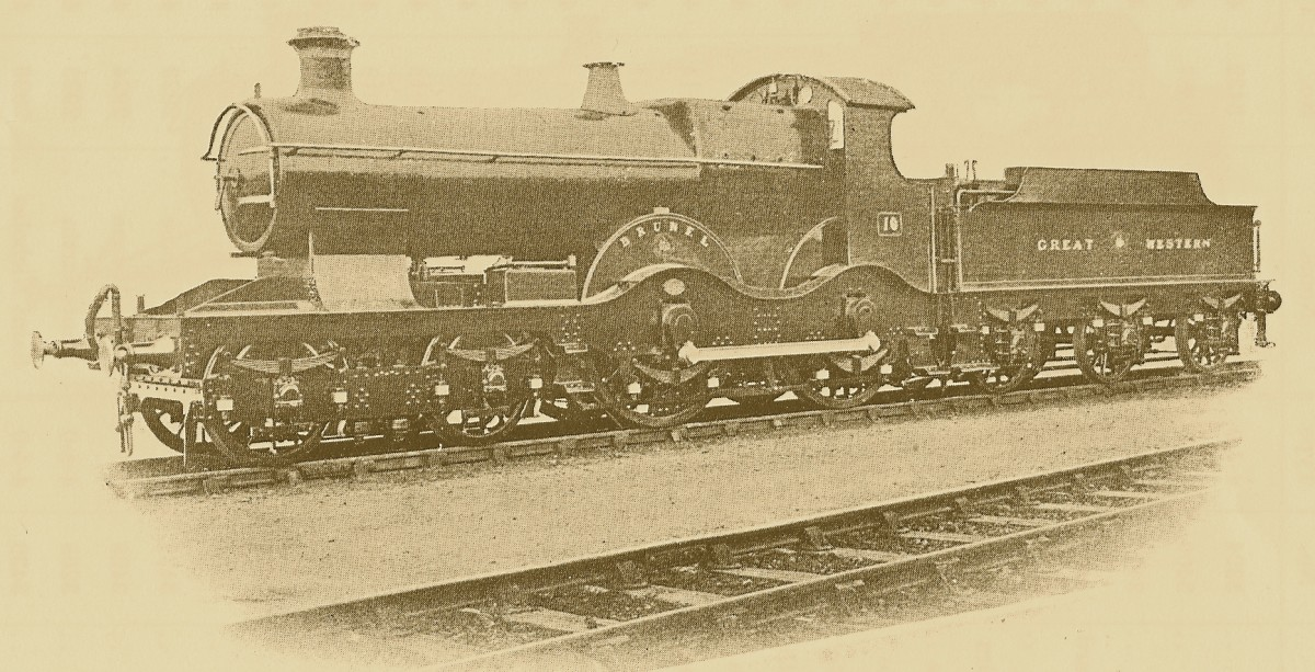 Like many western engines, No 16 was modified in it's later years to try and give it a bit more grunt. It lost the old numbers and some of it's purity of line in the process.