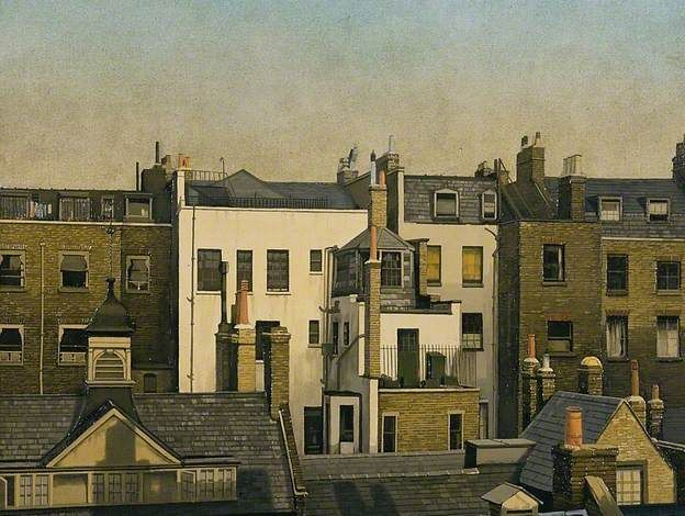 to trace; (c) Museum of London; Supplied by The Public Catalogue Foundation
