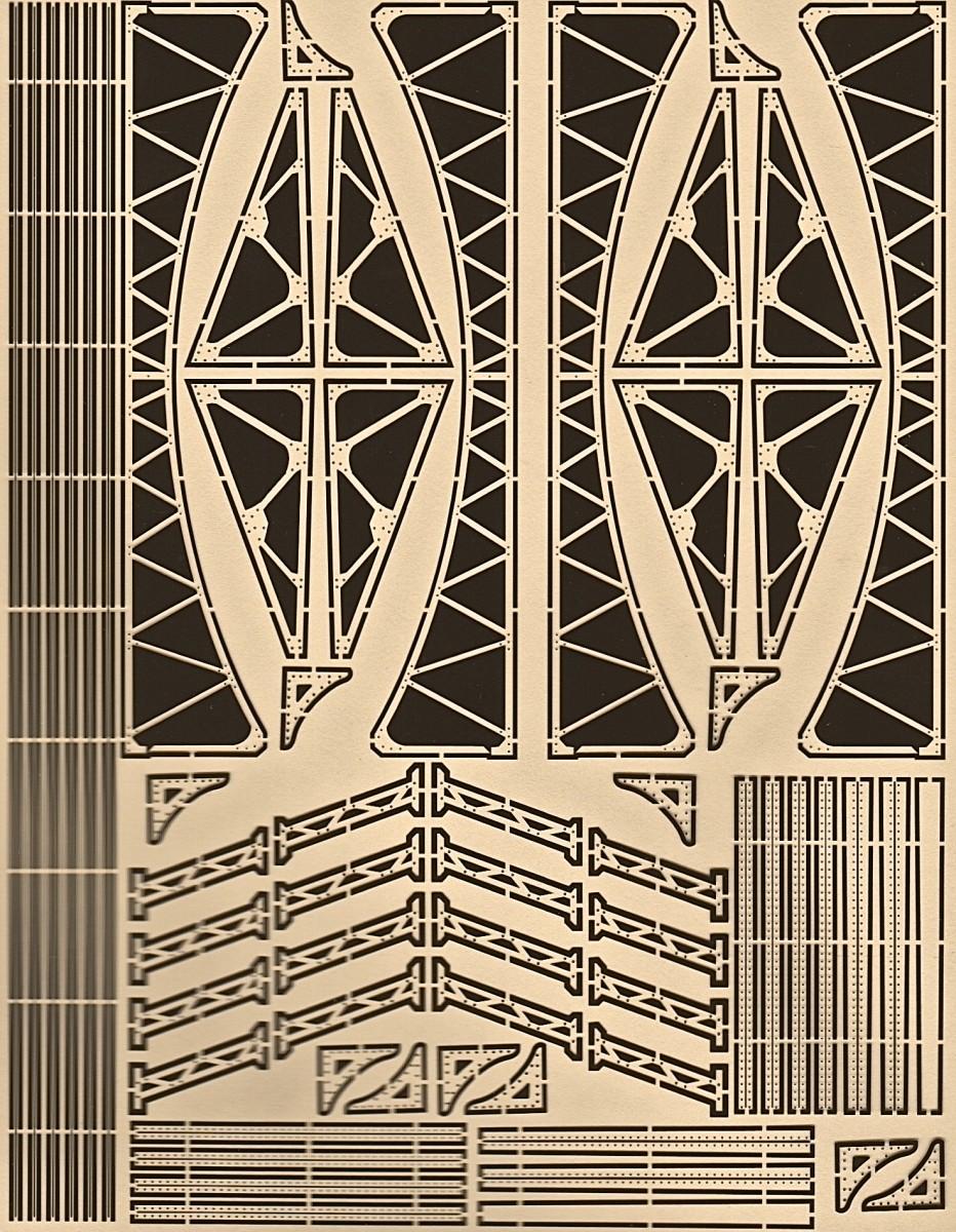 canopy-truss