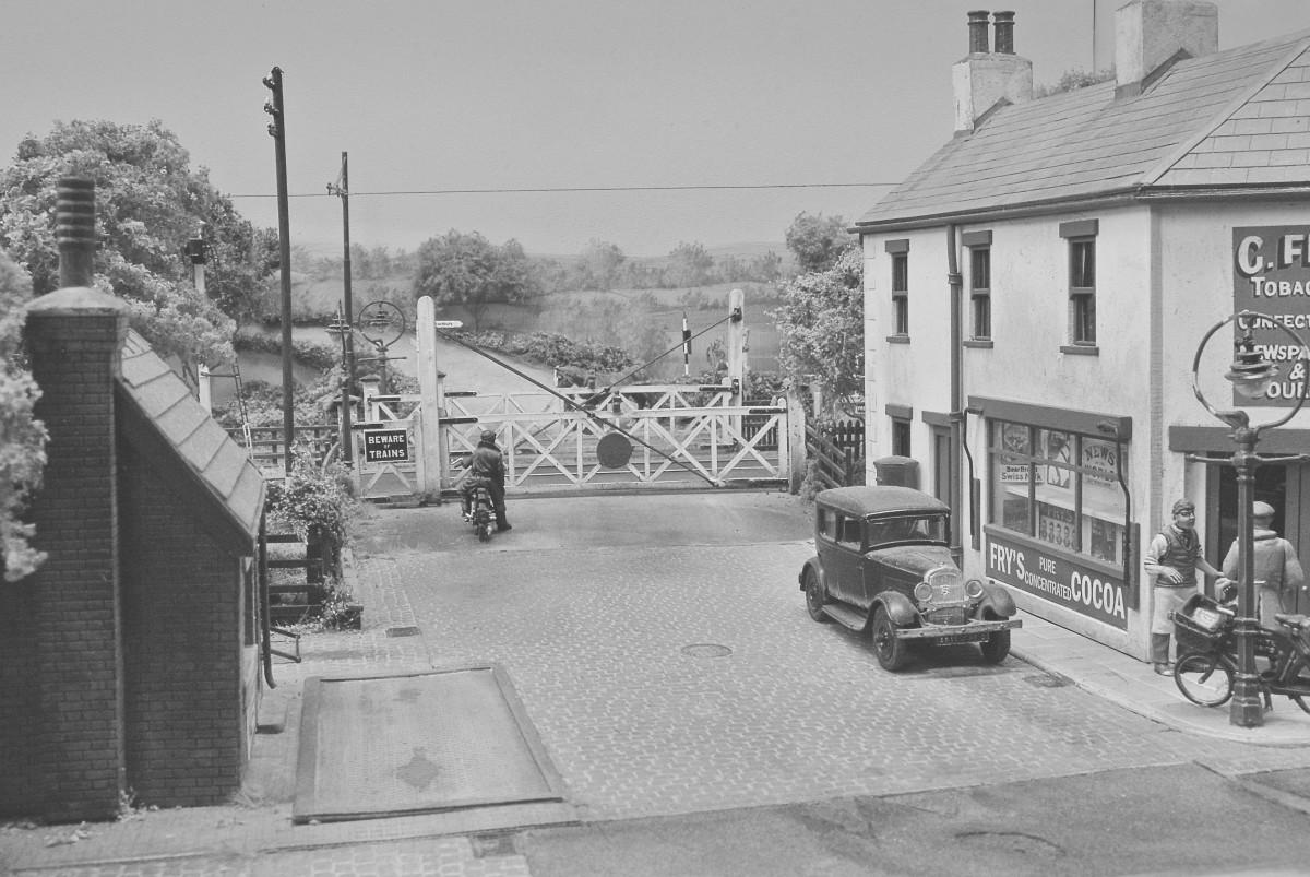 crossing wescott
