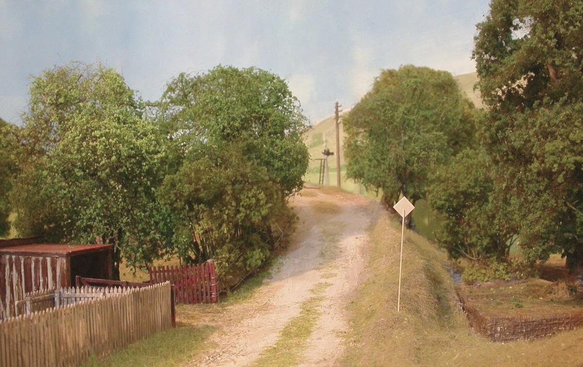 culrain road