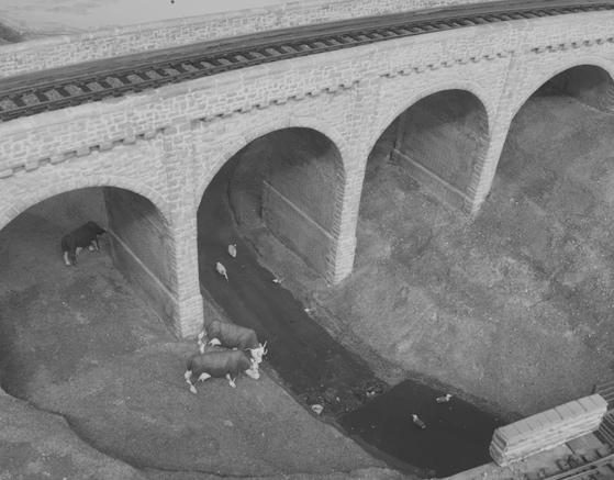 aberayon viaduct